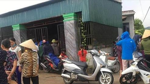 Hà Tĩnh: Sau tiếng nổ lớn, phát hiện 4 mẹ con thương vong trong ngôi nhà bị khoá trái cửa