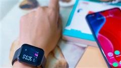 Đánh giá Realme Watch: Smartwatch nhiều tính năng thú vị, pin tốt ở tầm giá phổ thông