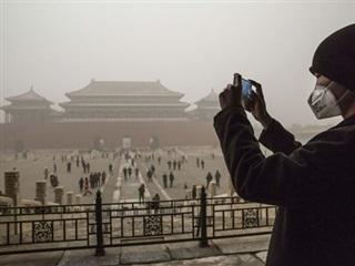 Trung Quốc: Phát minh mới giúp xác định nguồn gây ô nhiễm không khí