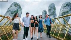 Động thái bất ngờ của công ty du lịch dành cho hành khách đã đặt vé tới Đà Nẵng
