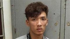 Nam sinh viên tại Hà Nội thực hiện 22 vụ trộm cắp tài sản sa lưới