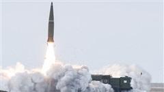 Nga làm được điều không thể khi diệt hạm bằng Iskander-M