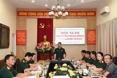 Cơ hội giới thiệu hình ảnh Quân đội nhân dân Việt Nam với bạn bè quốc tế