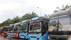 TP.HCM: Dừng các tuyến vận tải hành khách liên tỉnh đi đến TP. Đà Nẵng
