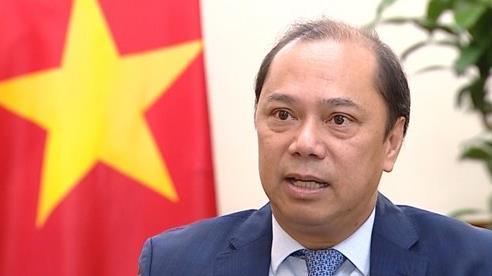 Xây dựng Cộng đồng ASEAN ngày càng vững mạnh