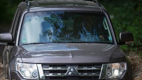 Tạm biệt một huyền thoại: Mitsubishi chốt thời điểm khai tử Pajero