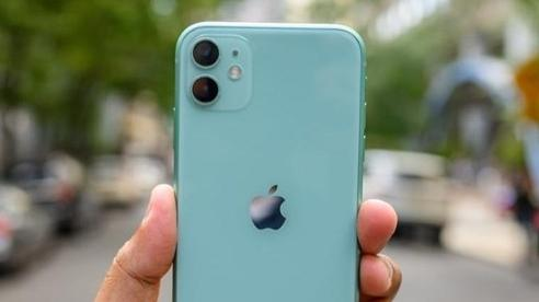 iPhone 11 xách tay Trung Quốc giá hơn 13 triệu đồng gây sốt tại Việt Nam