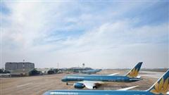 Vietnam Airlines hỗ trợ đổi vé cho khách đến và đi từ Đà Nẵng