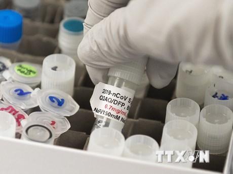 Mỹ thử nghiệm lâm sàng giai đoạn 3 với vắcxin ngừa virus SARS-CoV-2