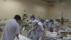 Vụ cháy nhà ở Hà Tĩnh: 3 con nhỏ đã tử vong, người mẹ nguy kịch