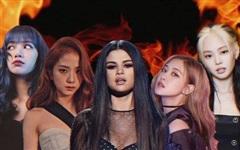HOT: Truyền thông Hàn đưa tin BlackPink kết hợp cùng Selena Gomez, YG lấp lửng đến khó hiểu?