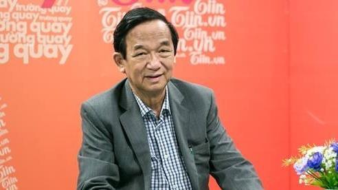 Giáo sư Nguyễn Lân Dũng: Giáo dục cần đào tạo ra con người tử tế!