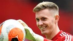 Dean Henderson từ chối ký MU, Chelsea ngã giá 55 triệu bảng