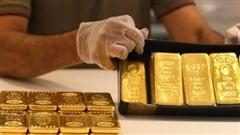 CNBC: Giá vàng sẽ vượt 2.000 USD?