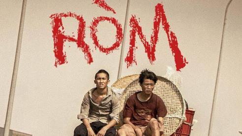 Tạm hoãn chiếu phim 'Ròm' do diễn biến mới của dịch Covid-19