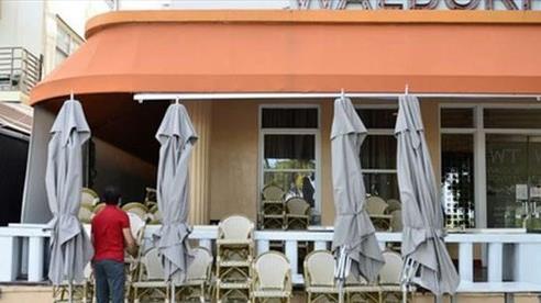60% các nhà hàng tại Mỹ sập tiệm do dịch COVID-19