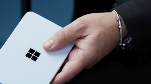 Căm ghét nhau hơn cả Apple nhưng Google và Microsoft đã kết hợp với nhau một cách hoàn hảo để tạo ra Surface Duo