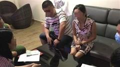 Một người Việt đưa 5 người Trung Quốc đến trốn trong quán trà sữa tại Đà Nẵng