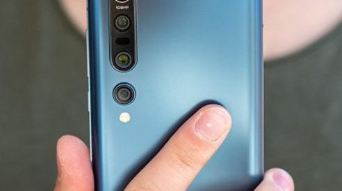 Xiaomi MIUI 12 cũng sẽ có tính năng gõ vào mặt lưng smartphone để điều khiển giống iOS 14