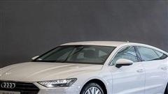 Audi A7 Sportback 2020 ra mắt tại Việt Nam với nhiều cải tiến hiện đại