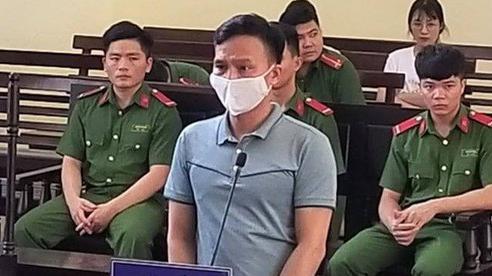 Cựu chánh văn phòng tòa án huyện lĩnh án vì vụ 'trộm vặt' 26 năm trước