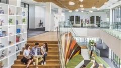 Việt Nam thành điểm đến mới của du học sinh quốc tế