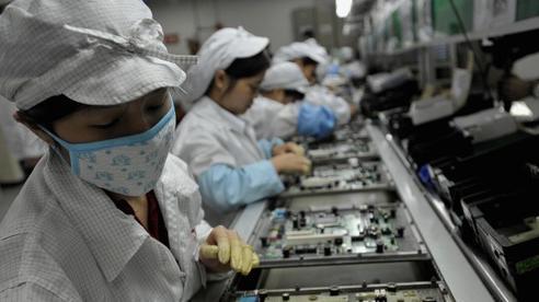 Mỹ - Trung nóng mặt, loạt doanh nghiệp Đài Loan chuyển hướng tới Ấn Độ