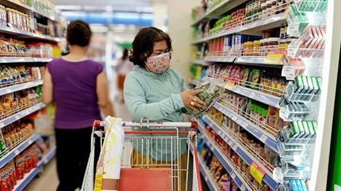 Siêu thị Co.opmart Đà Nẵng đảm bảo hàng hóa cho người dân