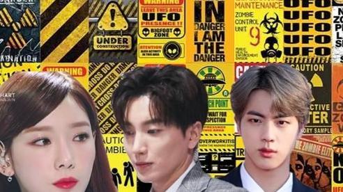 Idol Kpop và những ám ảnh ước được quên đi mãi mãi: Suýt bị bắt cóc ngay khi đang diễn, gặp động đất, hỏa hoạn và...