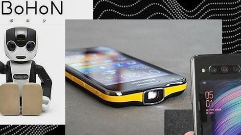 Góc hoang mang: đã từng có những smartphone thiết kế siêu dị nhưng lại có giá 'trên trời'