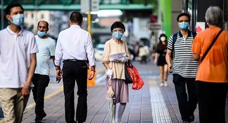 COVID-19 tái bùng phát, Hong Kong cảnh báo hệ thống y tế sụp đổ