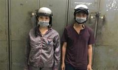 Nhóm nam nữ cướp tài sản nhiều cửa hàng Ministop ở Sài Gòn