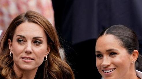 Mặc cho nỗ lực hòa hảo của Kate, Meghan vẫn thấy 'không đủ'
