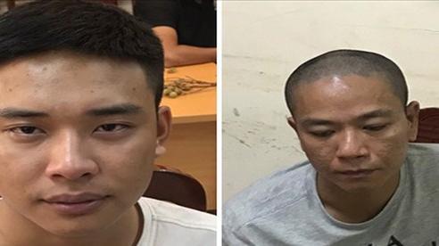 Vụ cướp ngân hàng BIDV Ngọc Khánh: Nghi phạm lên kế hoạch dùng súng bắn công an