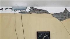 Mộc Châu xảy ra thêm 2 trận động đất cách nhau 1 giờ