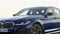 BMW xác nhận 5-Series, X1 thế hệ kế tiếp có cấu hình mới