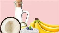 3 cách đơn giản đánh bay tàn nhang bằng tinh dầu dừa