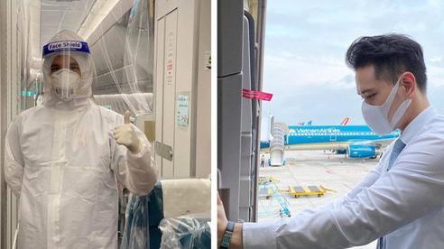 Tiếp viên vừa trở về từ chuyến bay đến Guinea Xích Đạo: 'Ai cũng sợ, cũng lo, nhưng chúng ta đã dám làm một điều vô cùng đẹp'