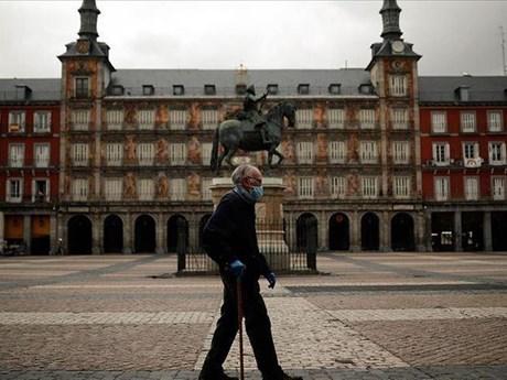 Tây Ban Nha: Madrid siết chặt quy định về phòng chống dịch bệnh