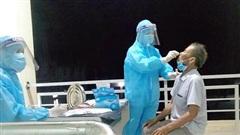 27 người tiếp xúc gần với nữ bệnh nhân 435 có kết quả âm tính với SARS-CoV-2