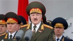 Tổng thống Belarus lạc quan về COVID-19 đã nhiễm bệnh