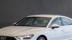 Audi A7 Sportback mới đã về đại lý: Đối thủ của Mercedes CLS và BMW 6-Series tại Việt Nam