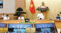 Thủ tướng Chính phủ chỉ đạo: Không được vỡ trận, không được chủ quan