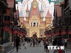 7 tháng qua, khách quốc tế đến Việt Nam giảm 61,6% so với cùng kỳ