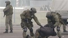Belarus bắt lính đánh thuê Wagner Nga