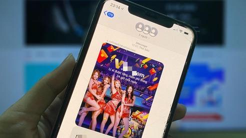 Người dùng iPhone 'kêu gào' vì bị spam hàng loạt tin rác