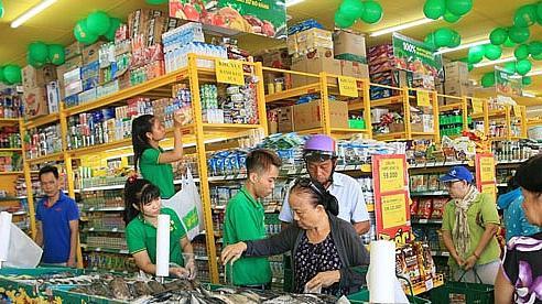 Mở thêm 328 cửa hàng, doanh thu chuỗi Bách Hóa Xanh vẫn sụt giảm 3 tháng liên tiếp