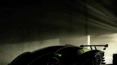 Lamborghini tiếp tục nhá hàng quái thú SCV12 819 mã lực