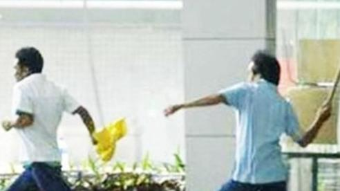 Xác minh vụ một võ sư bị nhóm thanh niên bịt mặt đánh nhập viện