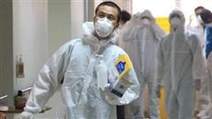 Bộ Y tế tiếp tục gửi 'viện binh' khẩn cấp giúp Đà Nẵng chống dịch COVID-19